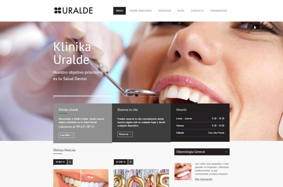 Klinica Uralde