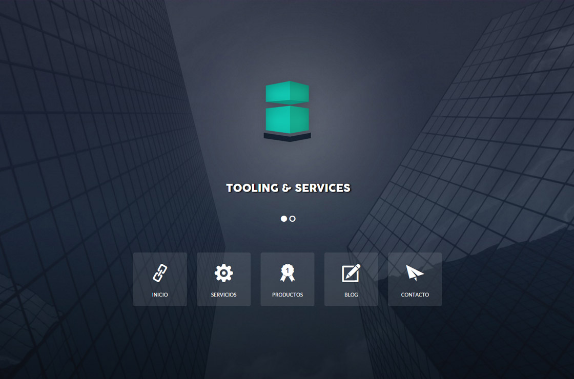 Tooling and services