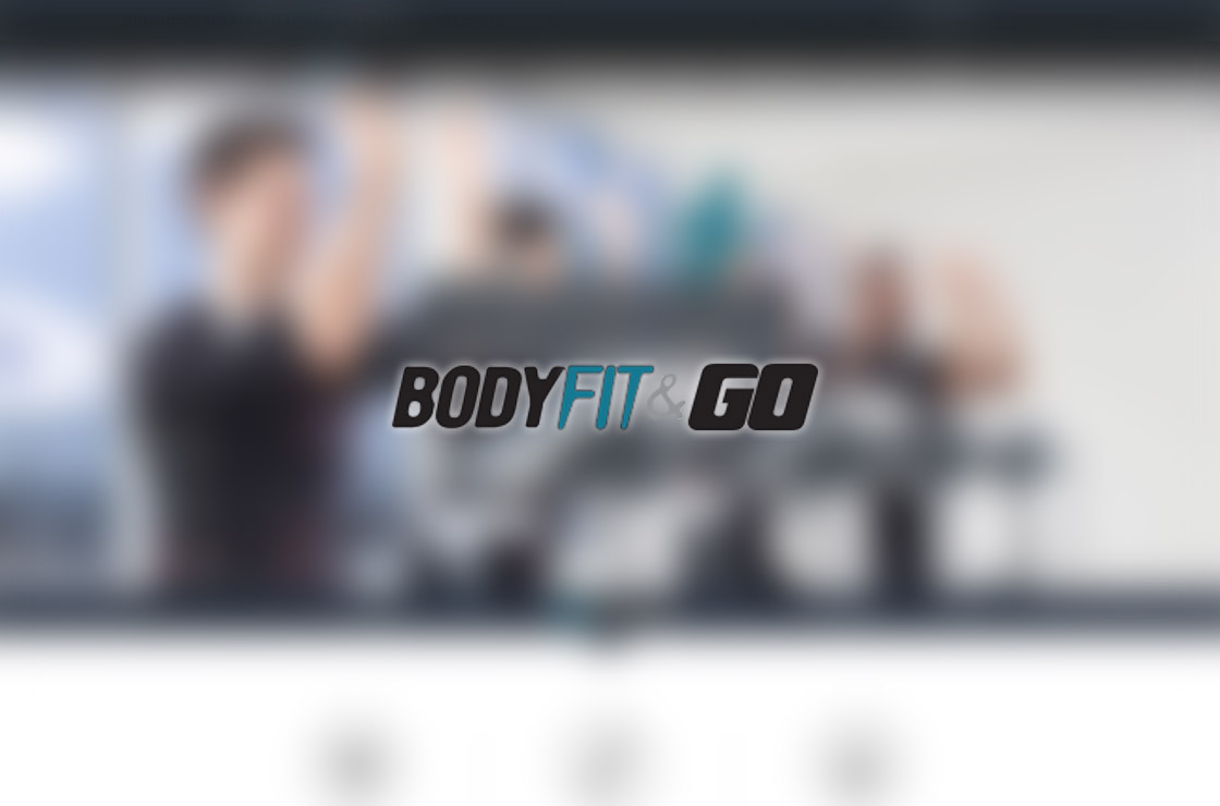 Body Fit & Go